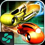 دانلود LightBike 2 v1.2.1 بازی موتور نوری ۲ اندروید