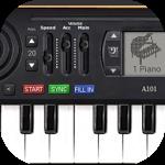 دانلود Music Keyboard v5.62 نرم افزار کیبورد اندروید
