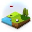 دانلود OK Golf v2.0.0 +mod بازی گلف اندروید