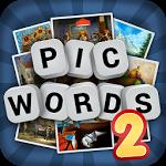 دانلود PicWords 2 v1.1.5 نرم افزار بازی با کلمات اندروید