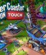 دانلود RollerCoaster Tycoon Touch 3.9.4 بازی شبیه سازی شهربازی اندروید + دیتا + مود