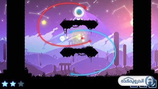 دانلود STELLAR FOX v1.37 بازی روباه درخشان اندروید