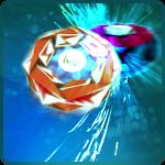 دانلود Spin Top Fighter v1.0.6 بازی جنگنده های چرخشی اندروید
