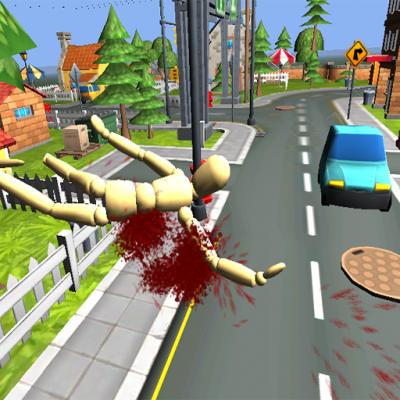 دانلود Doll destruction v37 بازی خراب کردن عروسک اندروید