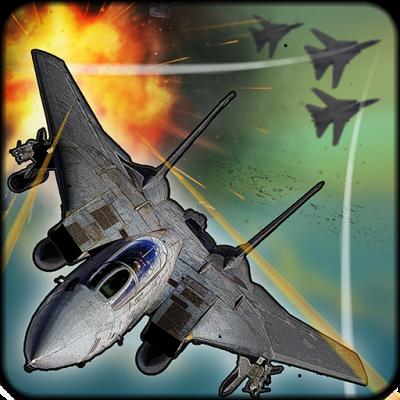 دانلود F14 Fighter Jet 3D Simulator V1.02بازی شبیه ساز سه بعدی جت جنگنده F14 اندروید