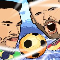 دانلود Football Heads v2.0 بازی فوتبال اندروید