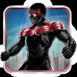 دانلود Amazing Spider Avenger v1.7 بازی انتقام جویی مرد عنکبوتی  اندروید