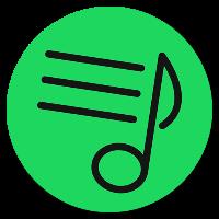 دانلود Songlytics for Spotify v1.0.12 نرم افزار پخش موزیک اندروید