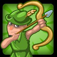 دانلود Bow and Arrow – Archer V9.0 بازی تیر و مکان_کماندار اندروید