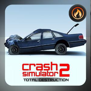 دانلود Car Crash 2 Total Destruction v1.05 بازی تصادف ماشین ها۲ اندروید