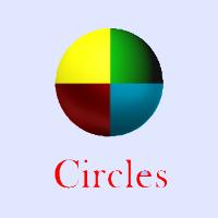 دانلود Circles v2.4 بازی دایره ها اندروید
