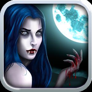 دانلود Dark Stories: Crimson Shroud v1.7.1 بازی داستان های تاریک اندروید