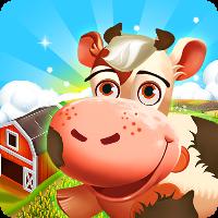 دانلود Farm Harvest Mania v1.02 بازی برداشت از مزرعه مانیا hknv,dn