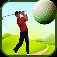دانلود Golf 3D Pro Golf Star v2.0 بازی سه بعدی ستارگان گلف اندروید