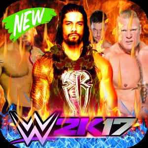 دانلود New WWE 2K17 Tips 2017 v wwe بازی کشتی کج اندروید