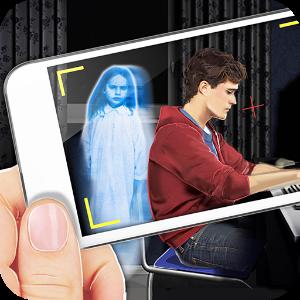 دانلود Pip Camera Ghost in Photo V1.0بازی تصویرسازی روح در عکس  اندروید