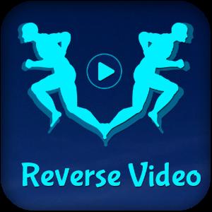 دانلود Reverse Camera Reverse Video v1.0 نرم افزار دوربین معکوس_ویدیو معکوس اندروید