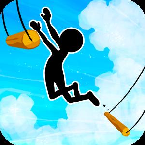 دانلود SkySwings V1.2.0 بازی تاب آسمان اندروید