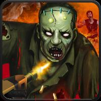 دانلود Zombie Hospital Evil War V1.0 بازی نبرد زامبی ها در بیمارستان اندروید