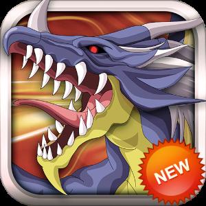 دانلود dragon island clash V1.06بازی نبرد در جزیره اژدها اندروید