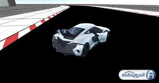 دانلود Beam DE 3.0 Car Crash v13 بازی تصادف ماشین اندروید