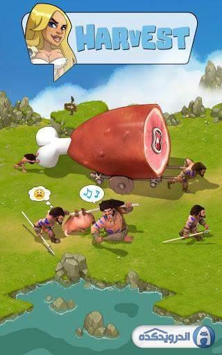 دانلود Brutal Age:Horde Invasion 1.0.02 بازی عصر وحشی گری:حمله ترک ها و مغول ها اندروید