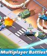 دانلود Crash of Cars v1.3.61 بازی تصادف ماشین ها اندروید