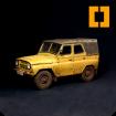 دانلود Dirt On Tires 2: Village v2.5 بازی آفرود گل و لای در لاستیک اندروید