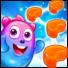 دانلود Gummy Paradise v1.4.7 بازی پازل بهشت جادویی اندروید + مود