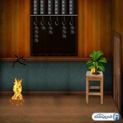 دانلود Koa Simple Room Escape v1.0.0.2 بازی فرار از اتاق اندروید
