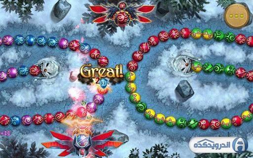 دانلود Marble Duel v3.5.4 بازی دوئل سنگها اندروید