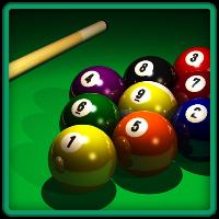 دانلود ۹Ball Pool 3D v1.4 بازی سه بعدی بیلیاردی اندروید