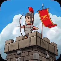 دانلود Grow Empire Rome v1.3.93 بازی گسترش امپراطوری روم+مود اندروید