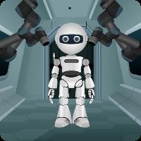 دانلود Escape Game: Robot Escape v1.0.6 بازی فرار-فرار ربات اندروید