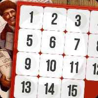دانلود  Puzzle15- v1.3 بازی ۱۵پازل  اندروید