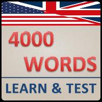دانلود American English Words 4000 v1.0نرم افزار ۴۰۰۰ کلمه ضروری انگلیسی امریکایی اندروید