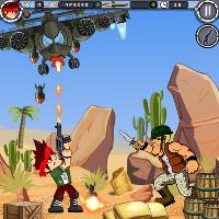دانلود Alpha Guns – free v4.3 بازی اسلحه های آلفا اندروید