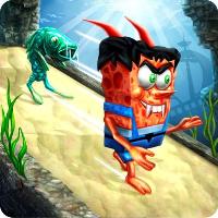 دانلود Angry Bob Adventure v1.11 بازی ماجراجویی باب خشمگین اندروید