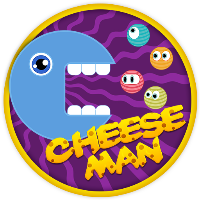 دانلود Cheese Man v2.0.0.3بازی مرد پنیری اندروید