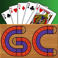 دانلود Grandpa's Cribbage Free v3.24 بازی کارت بازی کاریباژ اندروید
