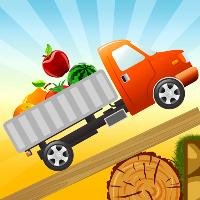 دانلود Happy Truck Explorer v2.37 بازی کامیون جستجوگر اندروید