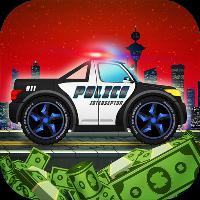 دانلود Police car racing for kids v1.35 بازی مسابقه ماشین پلیس اندروید