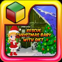 دانلود Rescue Christmas Baby v1.0.0.2 بازی نجات دختر کریسمس اندروید
