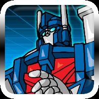 دانلود Robots Warfare II v1.02 بازی جنگ ربات ها ۲ اندروید
