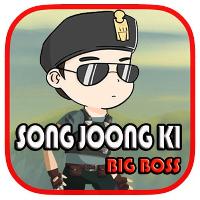 دانلود Song Joong-Ki Big Boss v1.0.0 بازی رئیس بزرگ Song Joong-Ki اندروید