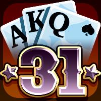 دانلود Thirty One Rummy v1.4.0 بازی کارت بازی اندروید