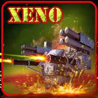 دانلود Xeno Tower Defense V1 بازی برج دفاعی Xeno اندروید