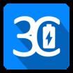 دانلود ۳C Battery Monitor Widget Pro 4.3.9 نرم افزارمجموعه ویجت های مانیتورینگ باتری اندروید