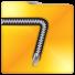 دانلود ۷Zipper 2.0 v2.9.26نرم افزار فشرده سازی وساخت فایل های زیپ اندروید