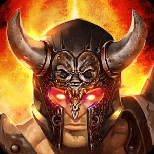 دانلود Blood Warrior: RED EDITION 1.1.9 بازی جنگجوی خونین اندروید